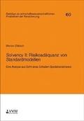 Solvency II: Risikoadäquanz von Standardmodellen