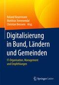 Digitalisierung in Bund, Ländern und Gemeinden
