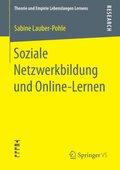 Soziale Netzwerkbildung und Online-Lernen