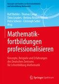 Mathematikfortbildungen professionalisieren