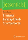 Effiziente Faraday-Effekt-Stromsensoren