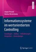 Informationssysteme im wertorientierten Controlling