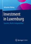 Investment in Luxemburg