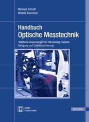 Handbuch Optische Messtechnik