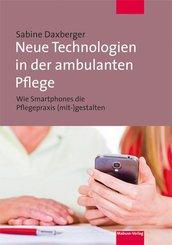 Neue Technologien in der ambulanten Pflege