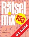 Rätselmix - Bd.153