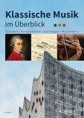 Klassische Musik im Überblick