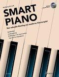 Smart Piano, m. MP3-CD - Bd.1