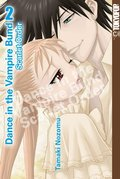 Dance in the Vampire Bund - Scarlet Order - Bd.2