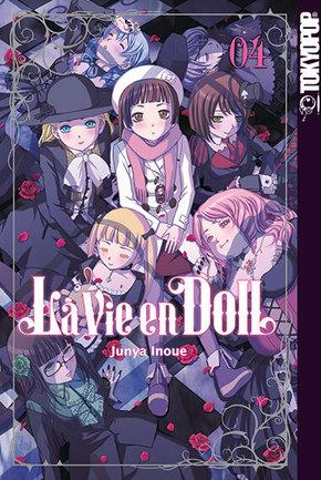 La Vie en Doll - Bd.4