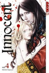 Innocent - Bd.4