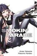 Smokin' Parade - Bd.3