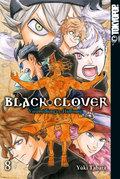 Black Clover - Verzweiflung vs. Hoffnung