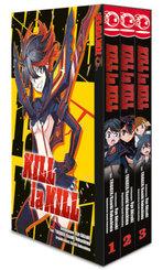 Kill la Kill Box, 3 Bde. - Bd.1-3