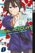 Real Account - Bd.1