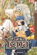 Yona - Prinzessin der Morgendämmerung - Bd.10