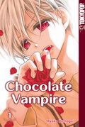 Chocolate Vampire - Bd.1