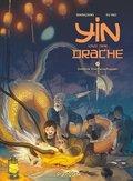 Yin und der Drache - Goldene Drachenschuppen