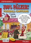 100% PÄLZER! Fussball-Cartoons