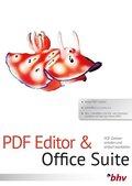 PDF Editor & Office Suite 2018, 1 DVD-ROM