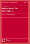 Das Unrecht der Korruption