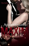Russian Bodyguards - Maxim