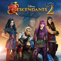 Descendants, 1 Audio-CD (Soundtrack) - Vol.2