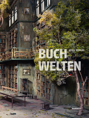 Buchwelten; Book worlds