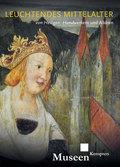 Leuchtendes Mittelalter - von Heiligen, Handwerkern und Altären