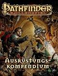 Pathfinder Chronicles, Ausrüstungskompendium