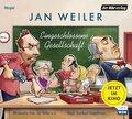 Eingeschlossene Gesellschaft, 2 Audio-CDS