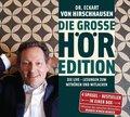 Die große Hör-Edition, 4 Audio-CDs