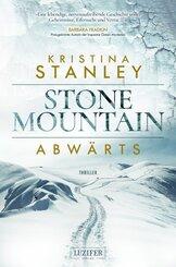 Stone Mountain - Abwärts