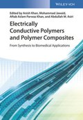 Electrically Conductive Polymer and Polymer Composites