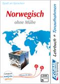 Assimil Norwegisch ohne Mühe: Audio-Plus-Sprachkurs - Lehrbuch (Niveau A1-B2) + 4 Audio-CDs + 1 mp3-CD