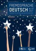 Fremdsprache Deutsch - Nr.57