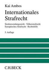 Internationales Strafrecht