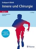Endspurt Klinik: Innere und Chirurgie - Verdauungssystem, Abdomen