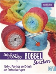 Woolly Hugs Bobbel - Stricken