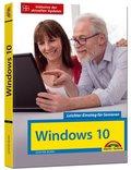 Windows 10 Leichter Einstieg für Senioren
