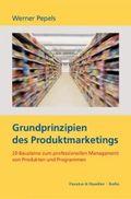 Grundprinzipien des Produktmarketings.