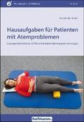 Hausaufgaben für Patienten mit Atemproblemen
