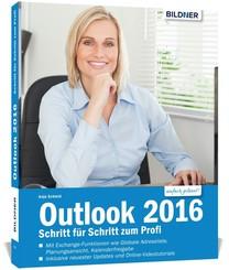 Outlook 2016: Schritt für Schritt zum Profi
