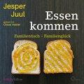 Essen kommen, 4 Audio-CDs