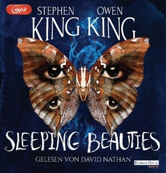 Sleeping Beauties, 3 MP3-CDs