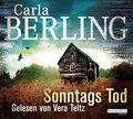 Sonntags Tod, 6 Audio-CDs