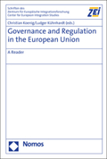 Governance and Regulation in the European Union