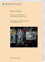 Schein und Sein. Sichtbares und Unsichtbares in den Kulturen Südosteuropas