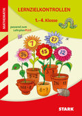 Lernzielkontrollen Mathematik 1.-4. Klasse