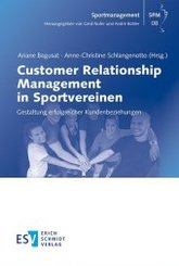 Customer Relationship Management in Sportvereinen